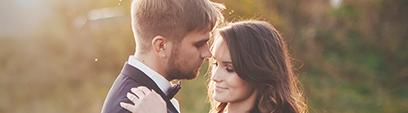 Cada matrimonio es un mundo y detrás de cada una hay una preciosa historia.