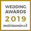 Ganador Wedding Awards 2019