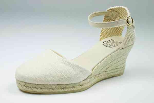 Zapatos Eduard Castillo