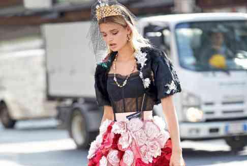 Fiesta Dolce & Gabbana