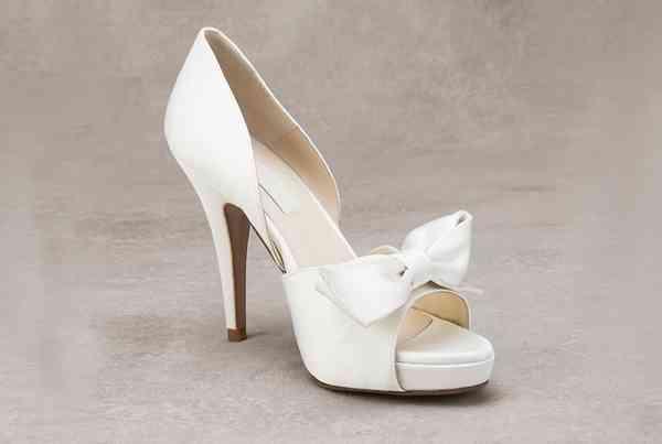 Zapatos St. Patrick
