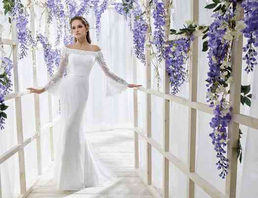 Vestidos Just For You By The Sposa Group Italia