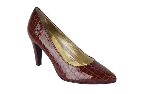 Zapatos Mingo