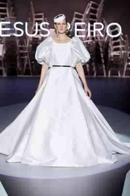 Vestidos de Novia Jesús Peiró