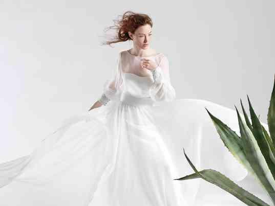 Vestidos de Novia Tosca Spose