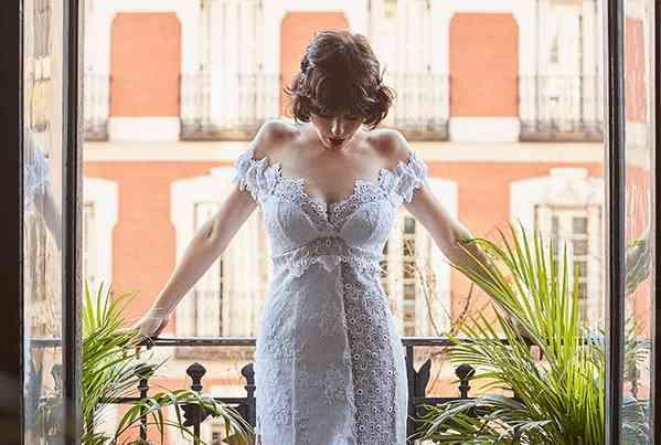 Vestidos Charo Ruiz