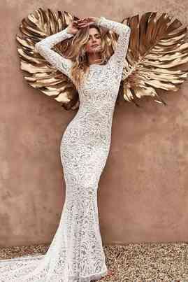 Vestidos Grace Loves Lace