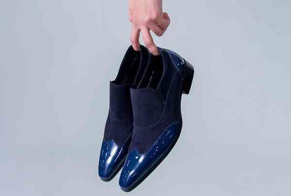 Zapatos Thomas J. Fiedler