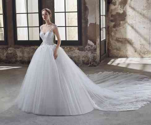 Vestidos Miss Kelly By The Sposa Group Italia