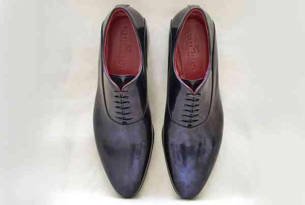 Zapatos Cleofe Finati