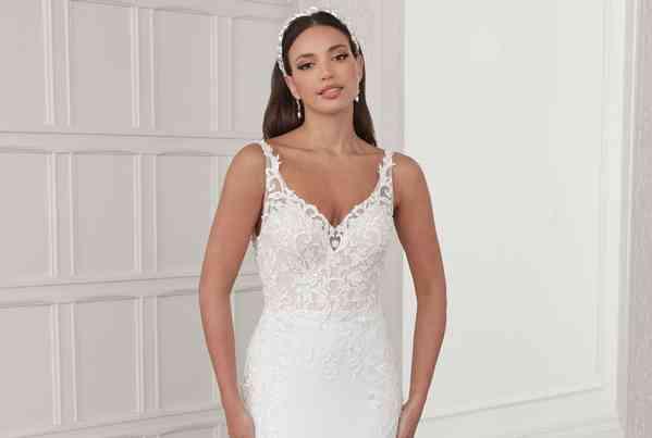 Vestidos de Novia Sincerity Bridal