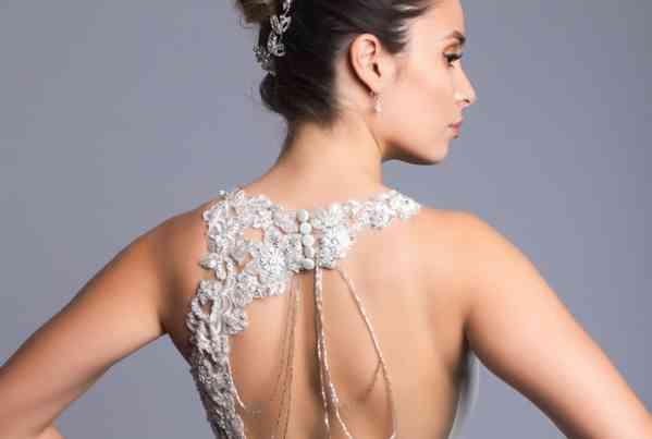 Vestidos de Novia Mika Herrera