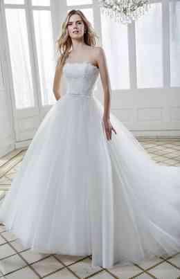 Vestidos de Novia Divina Sposa By Sposa Group Italia